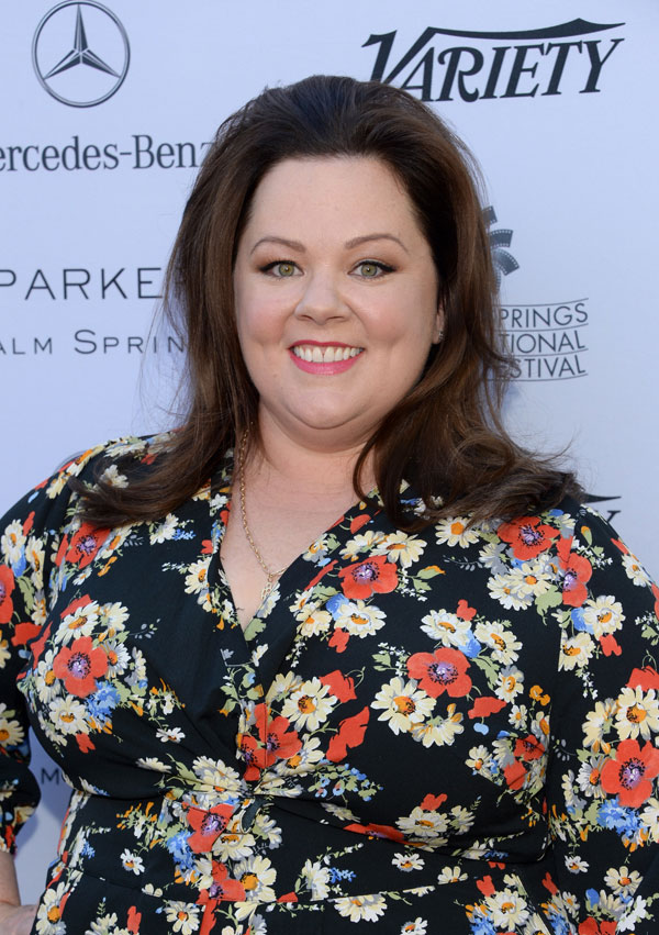 melissa-mccarthy-not-invited-gilmore girls-reunion-06