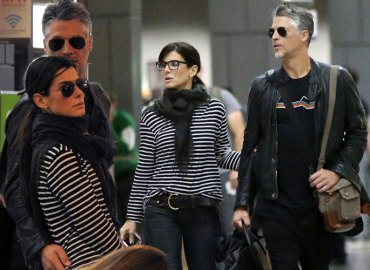 sandra bullock bryan randall move in together austin pics