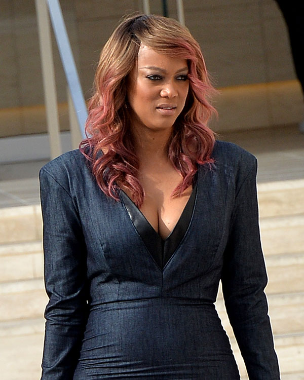 Tyra Banks Family: Miracle Baby! 9 Shocking Facts About Tyra Banks' New Son