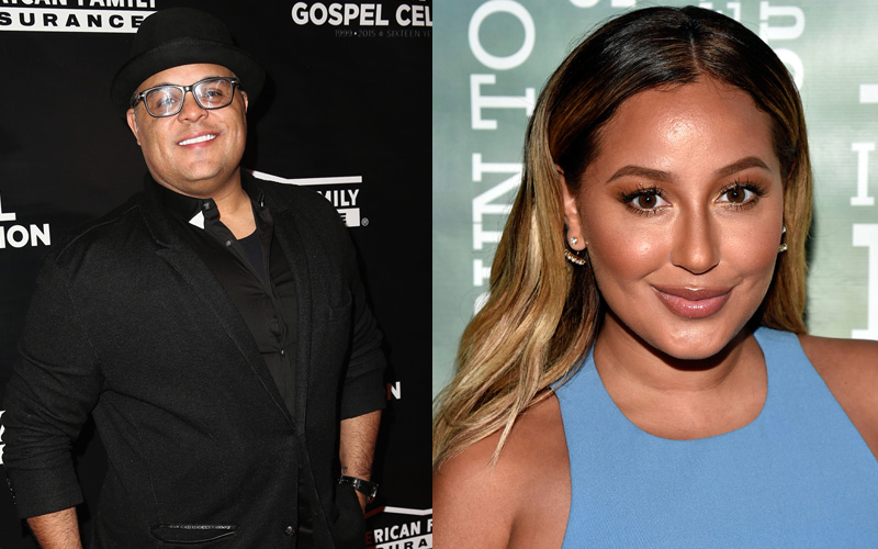 Leaked Adrienne Bailon nudes (42 photo), Tits, Leaked, Instagram, see through 2018
