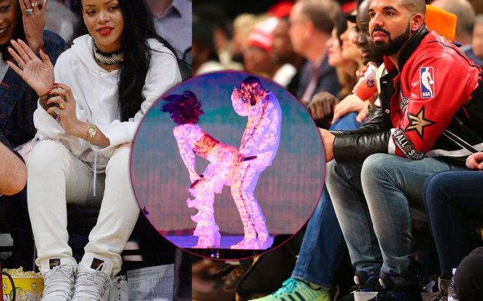 Drake rejects rihanna dating on off 03