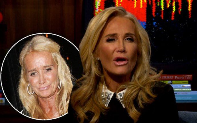 kim richards drunk arrest beverly hills hotel wwhl