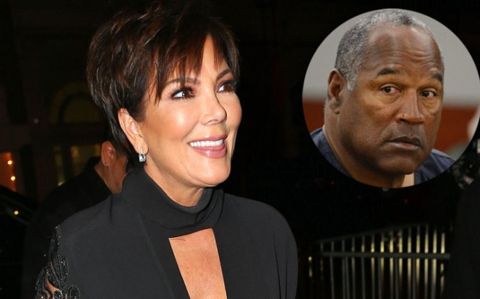 Kris jenner begged testify oj simpson trial
