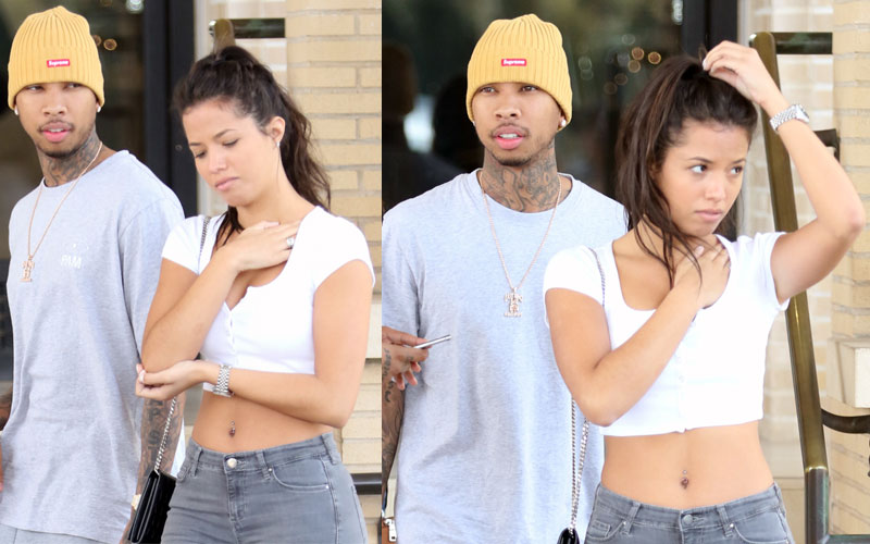 tyga-cheating-kylie-jenner-photos-mystery-woman-pp-01