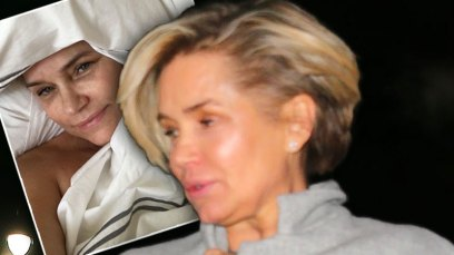 yolanda foster lyme disease suicidal thoughts dr oz