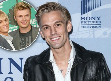 aaron carter fools gold nick carter collaboration exclusive