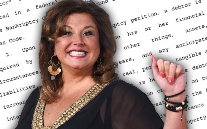 abby lee miller bankruptcy fraud case postponed