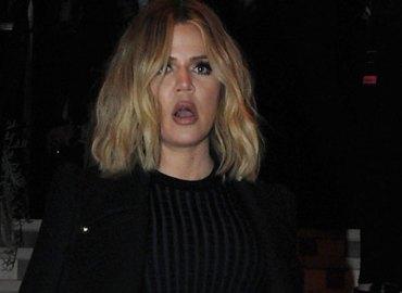 Khloe Kardashian Prison DUI Inmates Riot Kocktails Video 1