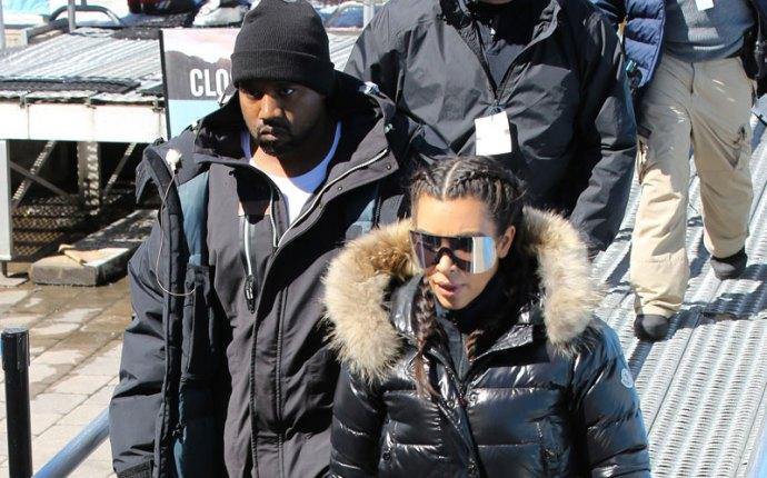 Kim kardashian divorcing kanye west vacation disaster 01