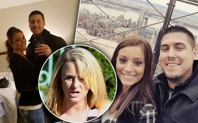leah messer jeremy calvert teen mom moves with new girlfriend