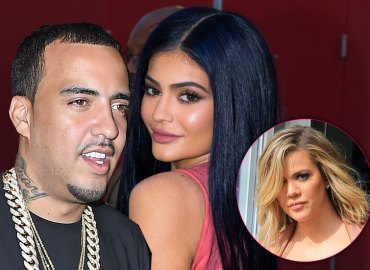 Kylie jenner french montana hooking up