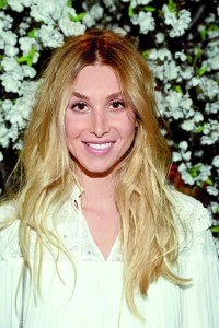 HOLLYWOOD, CA - APRIL 13: TV personality Whitney Port attends the alice + olivia by Stacey Bendet and Neiman Marcus present See-Now-Buy-Now Runway Show at NeueHouse Los Angeles on April 13, 2016 in Hollywood, California. (Photo by Matt Winkelmeyer/Getty Images)