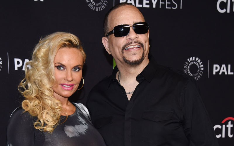 Remarkable, Ice t having sex with coco