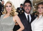 kate upton engaged justin verlander met gala announcement