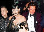 Katy Perry Orlando Bloom Met Gala Wardrobe Malfunction Pics