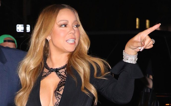 mariah carey engaged wedding prenup wwhl