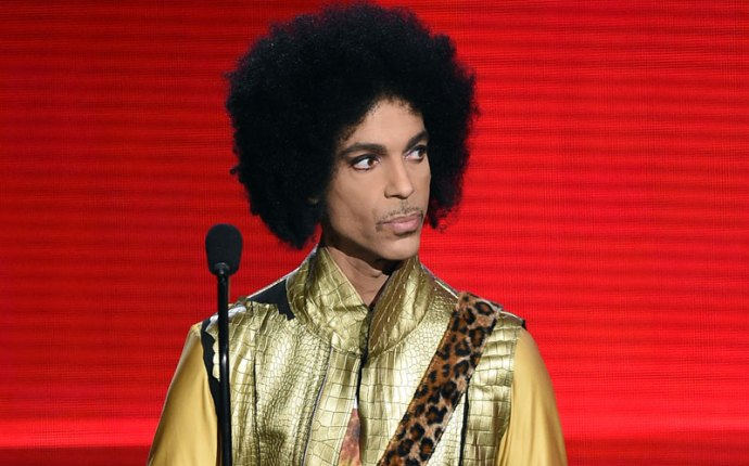 prince dead doctor medications search warrant
