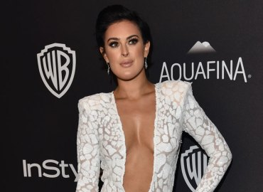 rumer willis photoshop offended jaw instagram pic
