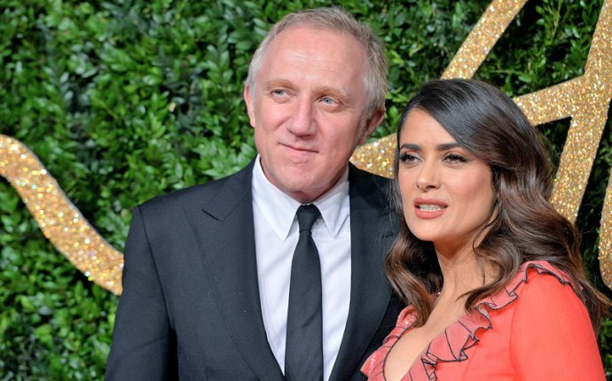 salma hayek sex secrets marriage