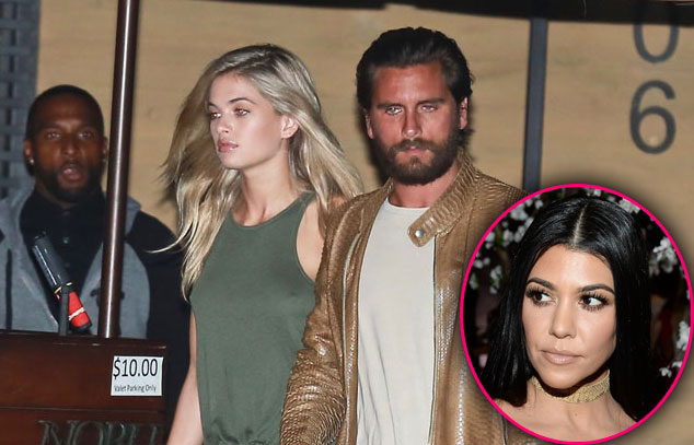 scott disick dating blake irwin pics