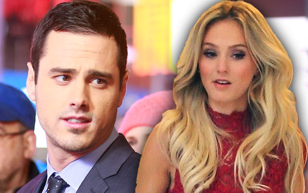 Ben Higgins Lauren Bushnell Engagement Running Office Politics Secrets Scandals 1