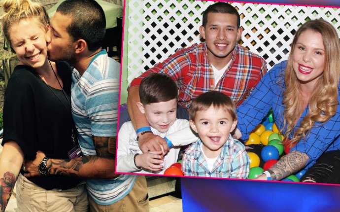 kailyn lowry javi marroquin diet fitness