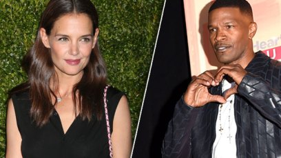 Katie Holmes Jamie Foxx Dating Confirmed Engagement Rumors Pics 1