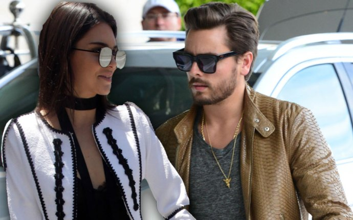 kendall jenner scott disick curse psychic kuwtk preview clip video