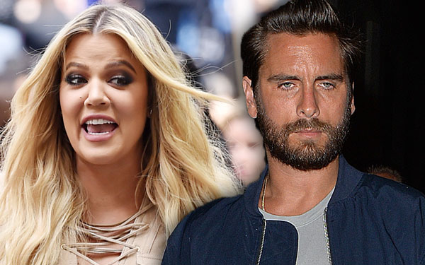 Khloe Kardashian Diss Scott Disick Depressed Punch Sneak Peek KUWTK