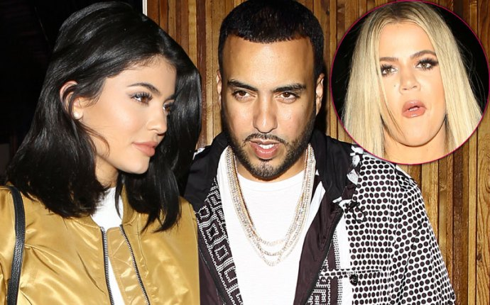 Kylie jenner date night french montana 08