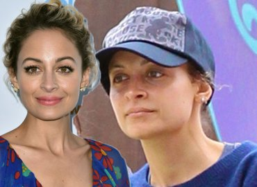 nicole richie make up free disney pics