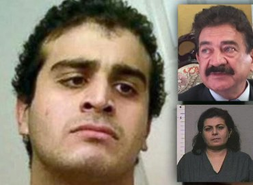 Orlando nightclub shooting omar mateen twisted home life 02