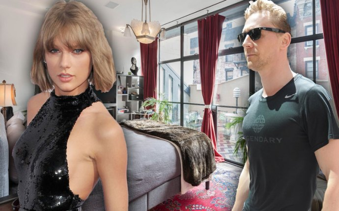 tom hiddleston taylor swift dating hotel stay nyc