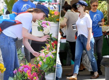 Anne Hathaway Post Baby Body Weight Loss Pics 6
