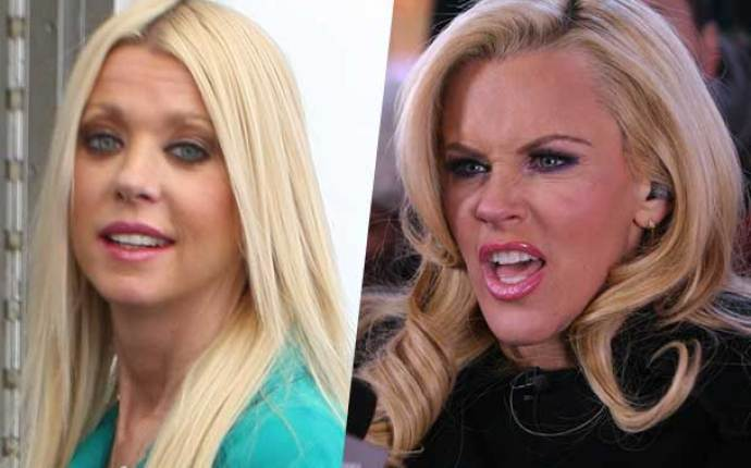Jenny McCarthy Interview Tara Reid Jerk Slams Marriage 01