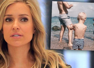 Kristin Cavallari Sons Too Skinny Staring Responds Instagram Pics 5