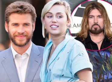 miley cyrus liam hemsworth wedding billy ray cyrus