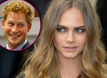 cara delevingne prince harry drunk texts