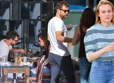 Joshua Jackson Ruth Wilson Dating Rumors Date Pics 5