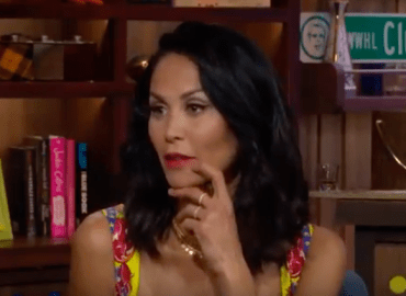 jules wainstein divorce living together rhony
