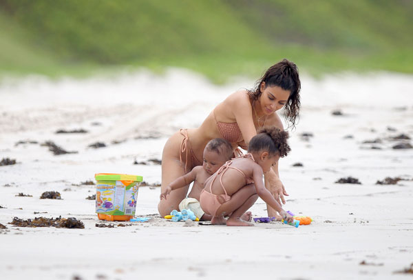kim-kardashian-weight-loss-baby-saint-west-beach-bikini-pics-1