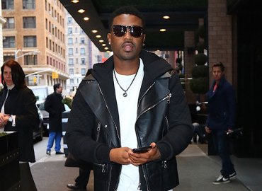 Ray j defends chris brown police standoff