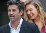 Renee Zellweger Plastic Surgery Denial Patrick Dempsey Bridget Jones Baby Video