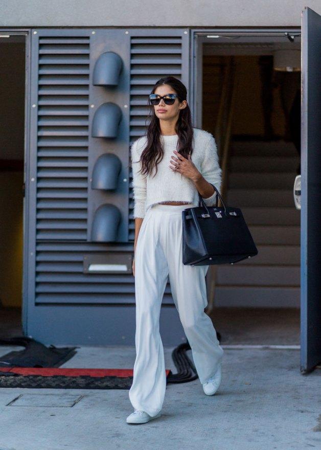 Street Style - September 2016 New York FashionWeek-Day6