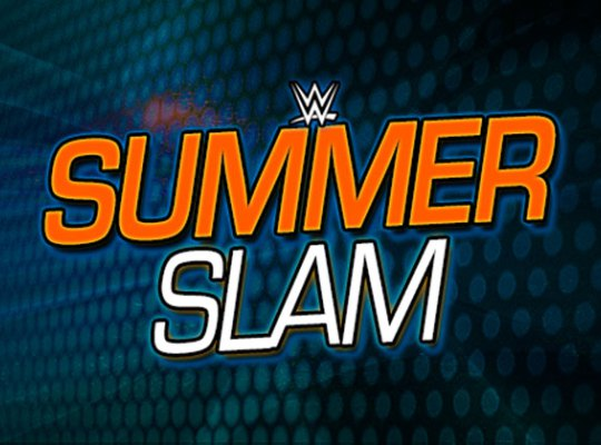 Wwe summerslam social 2016 radar
