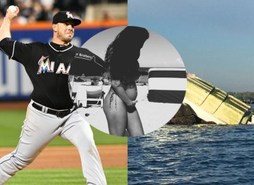 Jose fernandez dead boat accident video 02