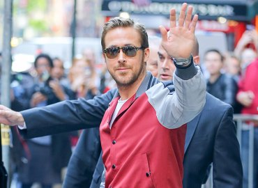 Ryan gosling officially married eva mendes