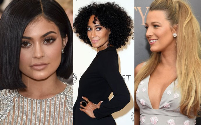Best celebrity hair 2016 07