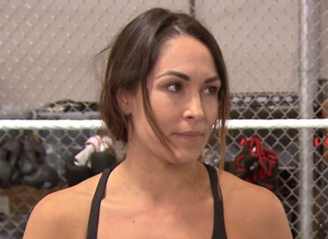 Brie bella retired wwe total bellas new show