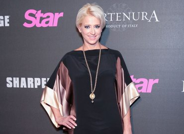 Dorinda medley casting shocker new housewife rhony